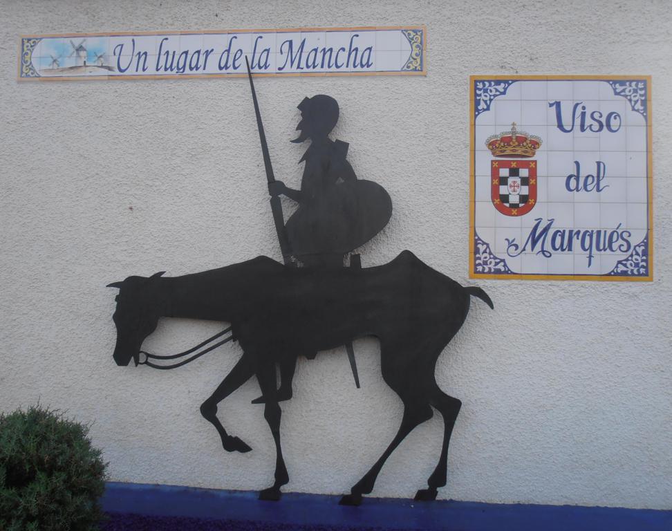 En un lugar de la Mancha - Viso del Marqués